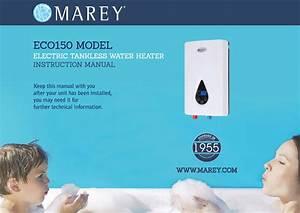 Marey Eco150 Eco 220