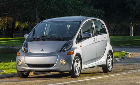Most Efficient Electric Car by The Six Most Efficient Electric Cars