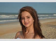 Daria Harbater Miss Junior Flagler County Contestant