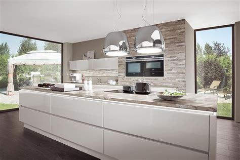Design-einbauküche Norina 9555-weiss-hochglanz-lack