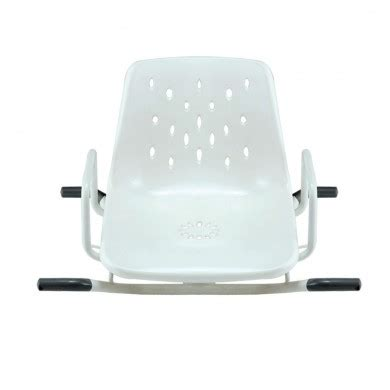 sedia per vasca da bagno sedia girevole per vasca da bagno per anziani e disabili