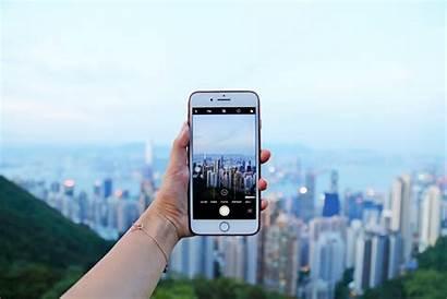 Tips Mobile Tricks Travel Phone Easy Camera