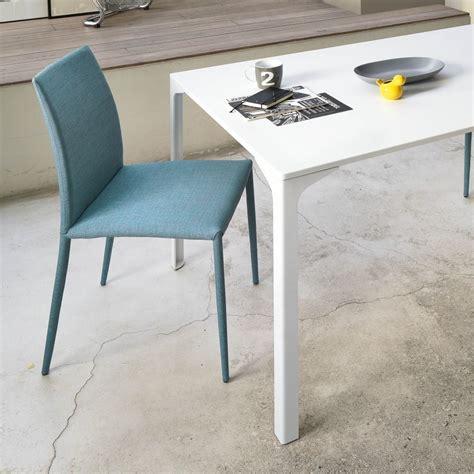 chaises b b nuvola b chaise midj entièrement revêtue disponible en