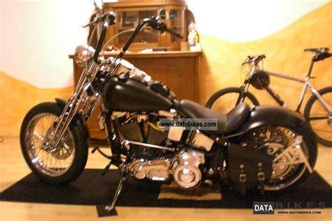 Bike Remodeling Photos by 1996 Harley Davidson Springer Fxsts Remodeling 240 Ricks