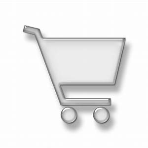 Solid Shopping Cart (Carts) Icon #075953 » Icons Etc