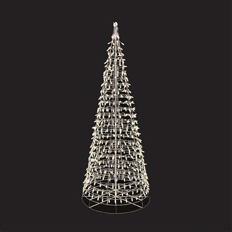 twinkling white christmas lights 7401002 01t 7ft energy best twinkling tree with warm