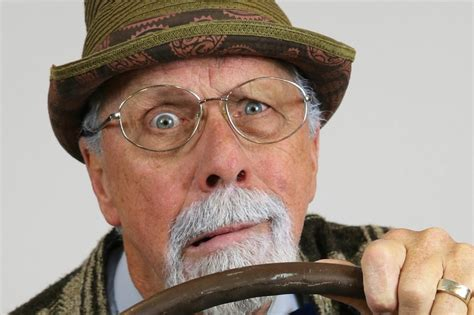 Fringe Review Old Fart Now Magazine