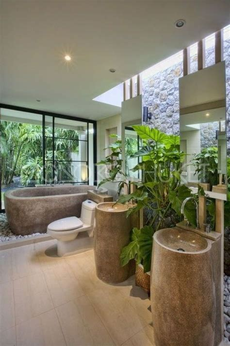 17 best ideas about natural bathrooms designs on