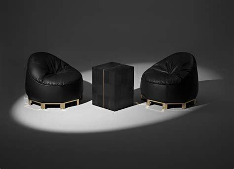 Alexander Wang X Poltrona Frau Capsule Furniture