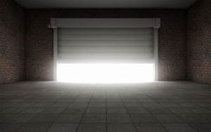 Garage Door Operation During A Power Outage