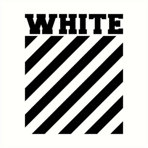 black stripe wallpaper rayures de logo blanc cassé impressions artistiques