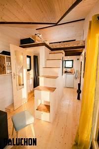 Tiny Houses De : tiny house essen 39 ciel ~ Yasmunasinghe.com Haus und Dekorationen