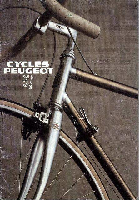Peugeot Bicycle Parts by Peugeot Vitus 979 Restored Peugeot Bikes Bicycle