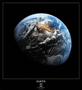 The Earth | ESA/Hubble