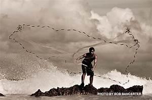 The Fishermans Net | Hawaii Fishing Nets