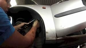 Demonter Pare Choc Clio 3 : rover 220 d pose du pare boue youtube ~ Medecine-chirurgie-esthetiques.com Avis de Voitures