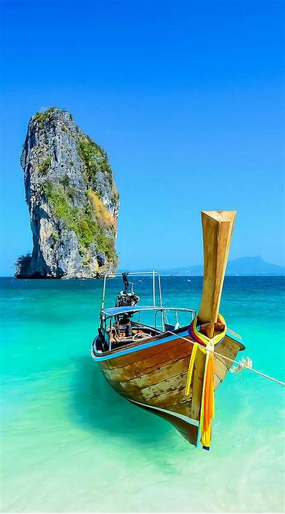 Thailand Travel Mobile Wallpapers