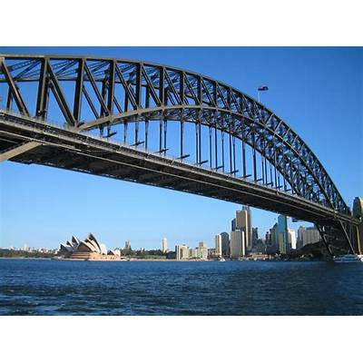Tour guide to running in Sydney – Travel Weekly