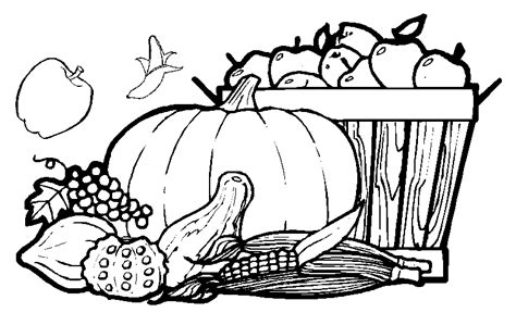 coloring pages  fresh fruit  vegetables fantasy