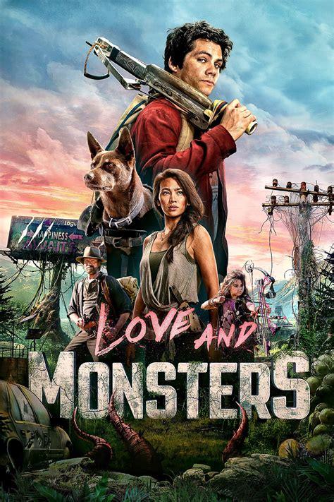 love  monsters  ganzer film deutsch