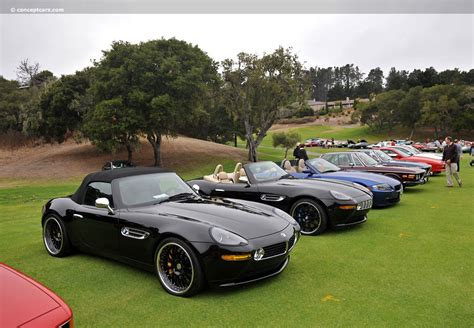 BMW Z8: History of Model, Photo Gallery and List of ...