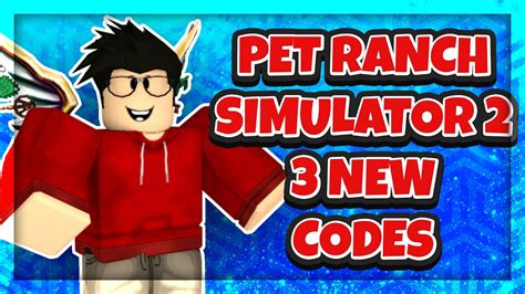 This guide contains a complete list of ar id boombox codes 2020 roblox animal simulator strucid boombox id list roblox boombox gear … boom box in the vehicle simulator roblox game. Pet Ranch Simulator 2🐾 ALL WORKING CODES   Roblox - YouTube