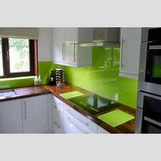 Lime Green Kitchen Design Ideas  Home Trendy