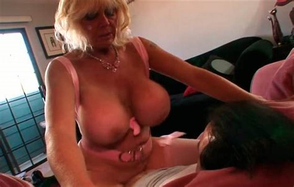 #Bootylicious #Granny #With #Big #Tits #Rides #Her #Man'S #Dick