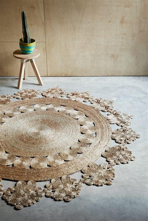 canapé jonc de mer le tapis jonc de mer pour le salon classique en 60 belles