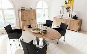 Tisch Oval Ausziehbar : esstisch oval massivholz deutsche dekor 2017 online kaufen ~ Frokenaadalensverden.com Haus und Dekorationen