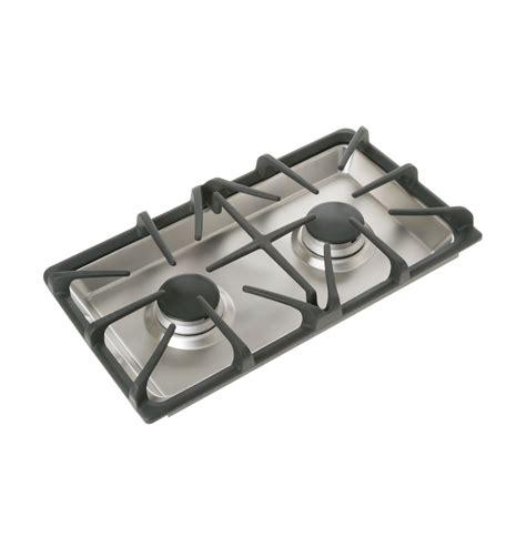 ge cooktop parts jxgb90s gas range cooktop gas module ge appliances parts