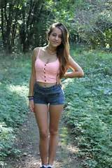 Photos of short teen girls