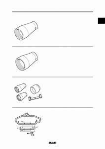 Daf Cf65  Cf75  Cf85 Series   Manual
