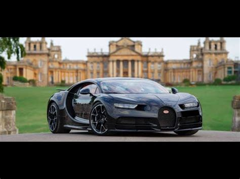 Bugatti veyron makes headlines in zambia! Imported Bugatti car wows Zambians - YouTube