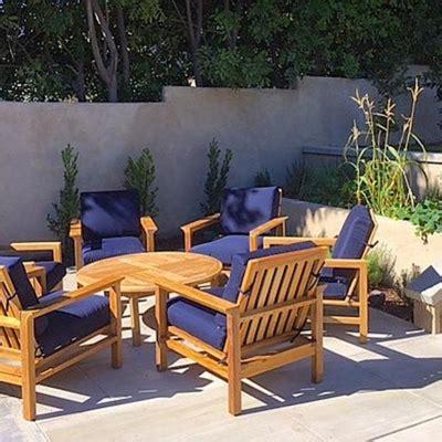 ventura pc chat group  sunbrella cushions iksun