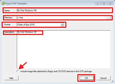 convert to template grayed out vmware how to backup export and restore import virtual