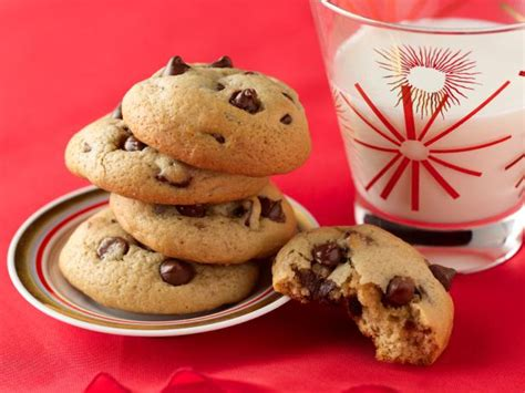 chocolate chip cookies recipe food network kitchen