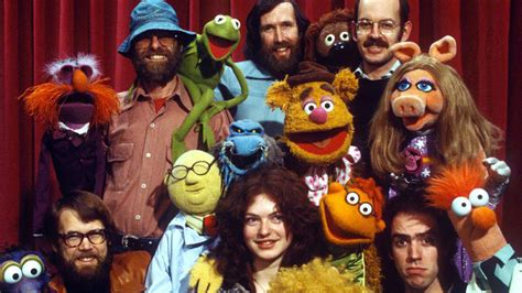 frank ozs  documentary muppet guys talking revisits