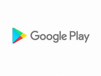 Google Play Apps App Purple Dribbble Logos
