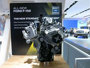 In Detail  The 2 7-liter Twin Turbo Ecoboost