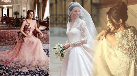Here's Why Princess Eugenie's Wedding Dress'll Be