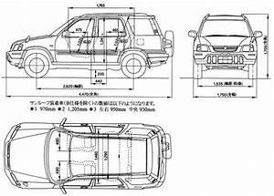 Dimension Honda Hrv : interior dimensions of 2005 honda crv ~ Medecine-chirurgie-esthetiques.com Avis de Voitures