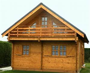 Chalet Bois Kit : chalet bois kit belgique terrasse en bois ~ Carolinahurricanesstore.com Idées de Décoration