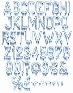 Buy Ice Melt V2 Font To Welcome Spring Design Awakening