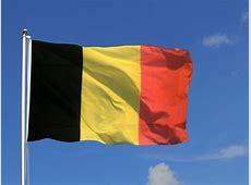 Große Belgien Flagge 150 x 250 cm FlaggenPlatzde