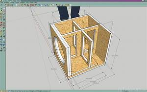 Lautsprecher Gehäuse Berechnen : 60 liter quadrat liter quadrat hifi bildergalerie ~ Watch28wear.com Haus und Dekorationen