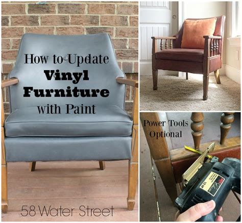 images  painting leather vinly furniture