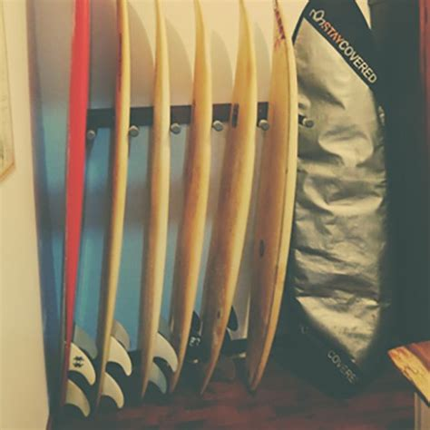how to make a surfboard rack for your 9 do it yourself surfboard racks how to build them cheaply