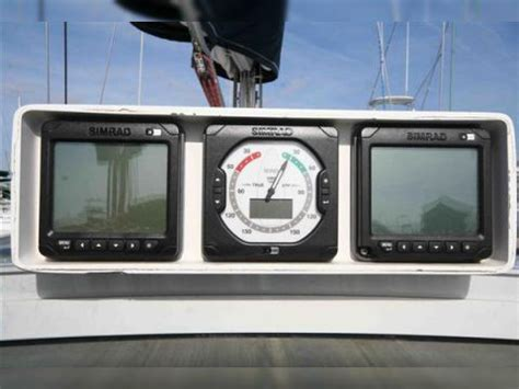 Buy Boat Electronics by Beneteau 35s5 For Sale Daily Boats Buy Review