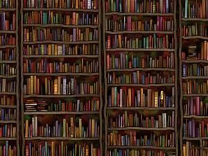 Library by vladstudio on DeviantArt